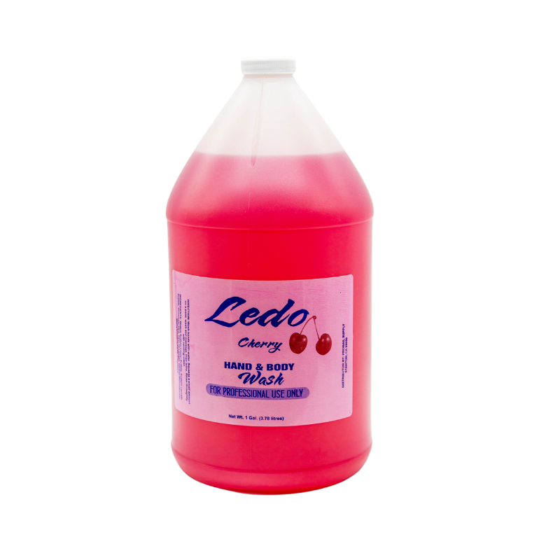 Ledo Cherry Hand Soap