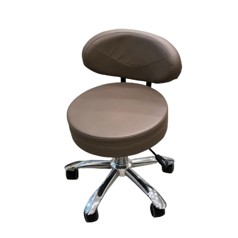 Pedicure stool Master 8000