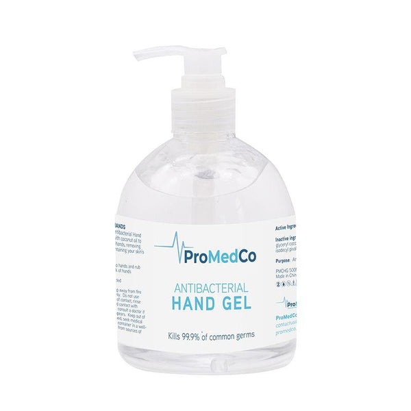 ProMedCo Hand Sanitizer 500ml