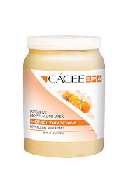 Cacee - Honey Tangerine Intensive Moisturizing Mask