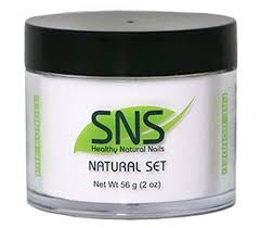 SNS Natural Set 4oz