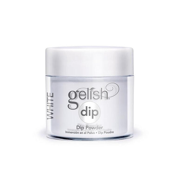 Gelish Dip Arctic Freeze 105g/3.7oz (White)