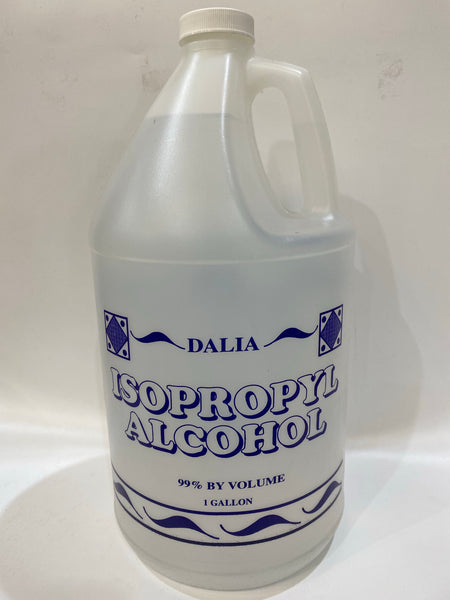 Alcohol USA - 3.8L