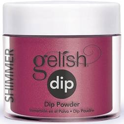 Gelish Dip 1610201 What's Your Pointsettia?