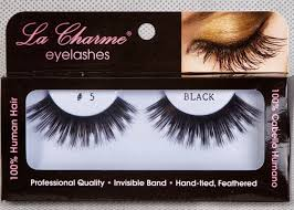 La Charme Eye Lashes