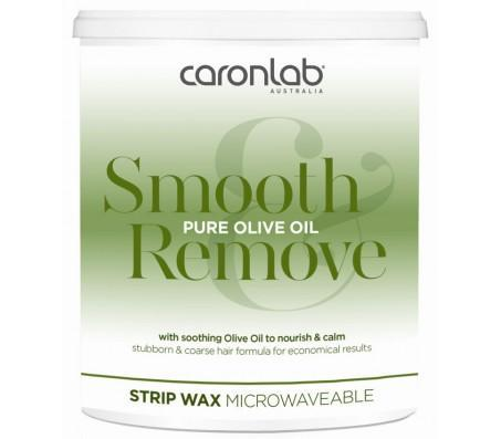 Caron Pure Olive Oil Strip Wax 500g