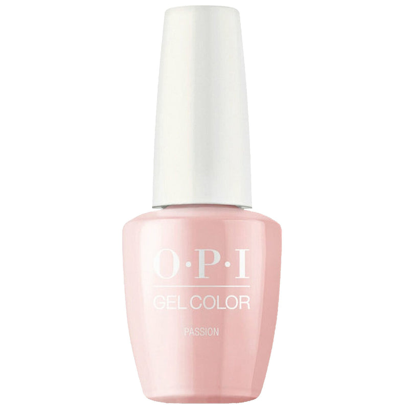 opi gel h19 passion