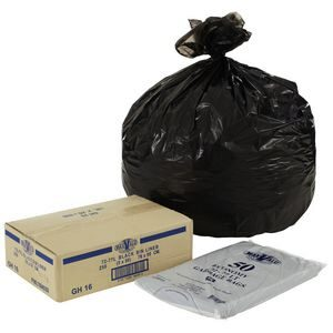 IKON Garbage Bag 77L 4 x 50pack - Carton