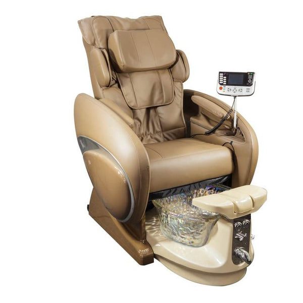 Master 8000 Pedicure Spa Chair