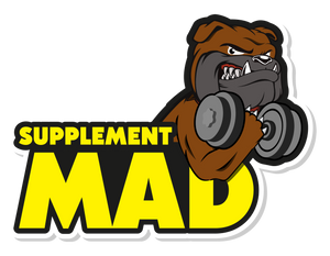 Supplement Mad