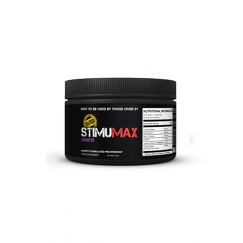 Stimumax Black Edition *5 Serving*