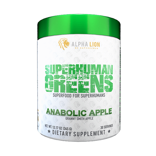 Superhuman Greens 345g