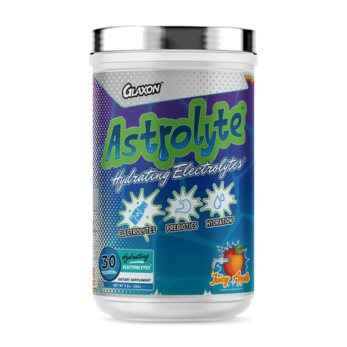 ASTROLYTE™ HYDRATING ELECTROLYTES
