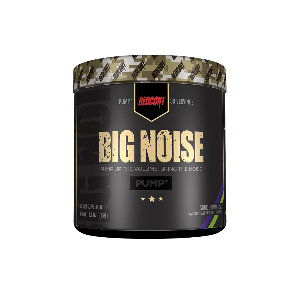Big Noise 315g-REDCON1-Supplement Mad