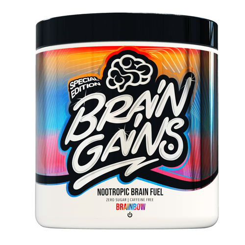 Switch On Nootropic Brain Fuel (40 Servs)