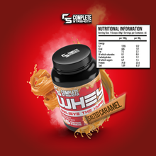 Load image into Gallery viewer, Whey Protein 2kg + Free Shaker