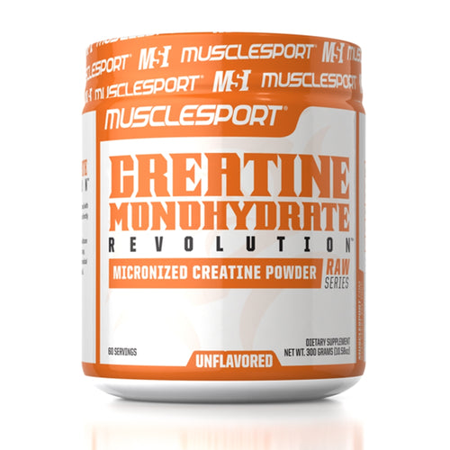 Creatine Monohydrate Revolution 300g