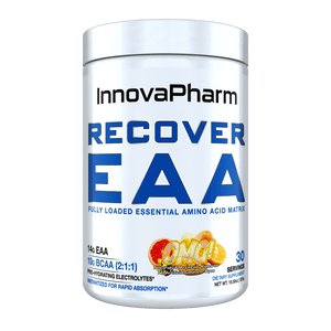 Recover EAA (555g)-InnovaPharm-Supplement Mad
