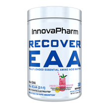 Load image into Gallery viewer, Recover EAA (555g)-InnovaPharm-Supplement Mad