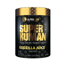 Load image into Gallery viewer, Superhuman 368g-Alpha Lion-Supplement Mad