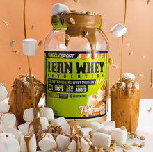 Load image into Gallery viewer, Lean Whey Revolution (908g)