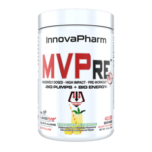 MVPre 2.0 (356g)-InnovaPharm-Supplement Mad