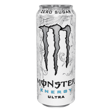 Load image into Gallery viewer, Monster Energy Ultra 500ml