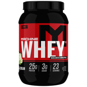 Machine Whey 907g