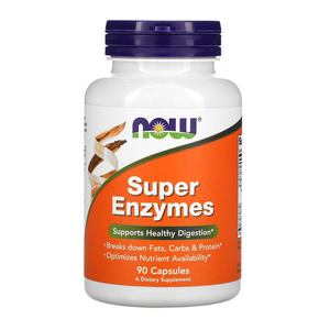 Super Enzymes (90)