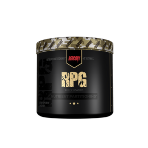 RPG (240caps)-REDCON1-Supplement Mad