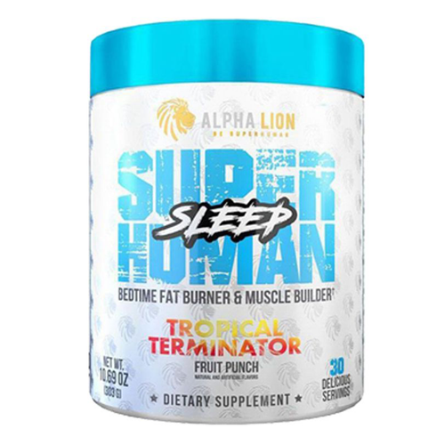 Superhuman Sleep (30 Servs)