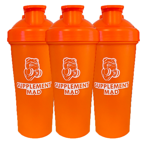 Supplement Mad Shaker 700ml