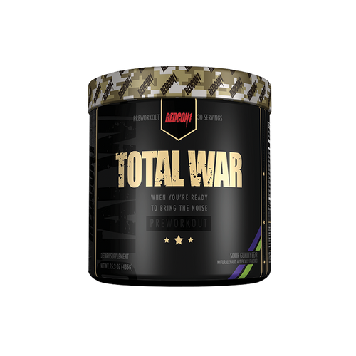 Total War 441g-REDCON1-Supplement Mad