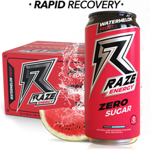 Load image into Gallery viewer, RAZE Energy (473ml)-REPP Sports-Supplement Mad