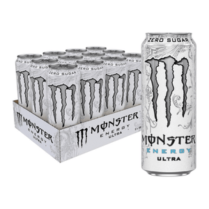 Monster Energy Ultra 500ml