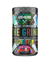 Load image into Gallery viewer, The Grind (480g)-Axe & Sledge-Supplement Mad
