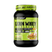 Load image into Gallery viewer, Lean Whey Revolution (908g)-MuscleSport-Supplement Mad