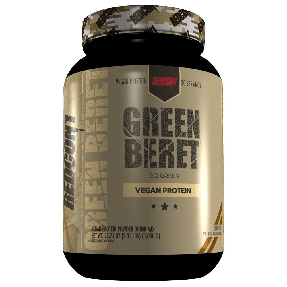 Green Beret 990g-REDCON1-Supplement Mad