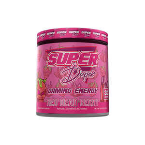 Super Duper Gaming Energy (30 Servings)
