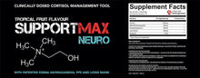 Load image into Gallery viewer, SupportMax Neuro (150g)-Strom Sports Nutrition-Supplement Mad