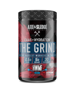 The Grind (480g)