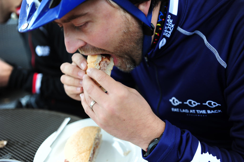 Energizing Foods and Drinks for Cyclist