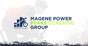 Magene Reach Cooperation with Peaks Coaching Group