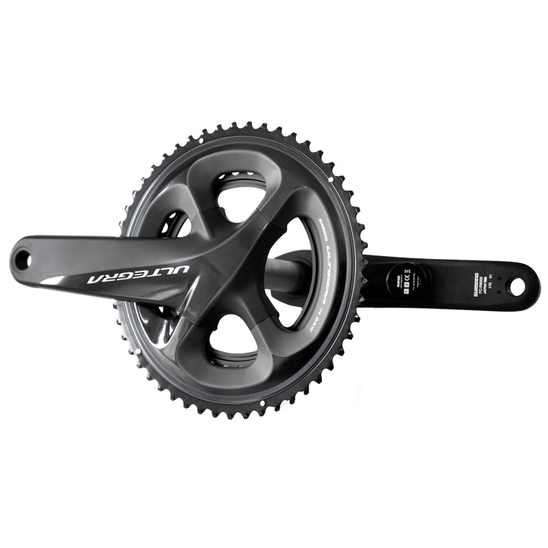 MAGENE P32 Power L | SHIMANO ULTEGRA R8000 single drive-side power meter with chainrings