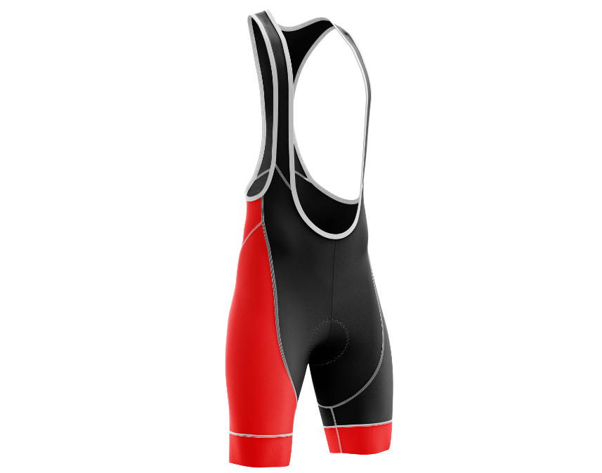 Coldfront Men's cycling wear Bibshort
