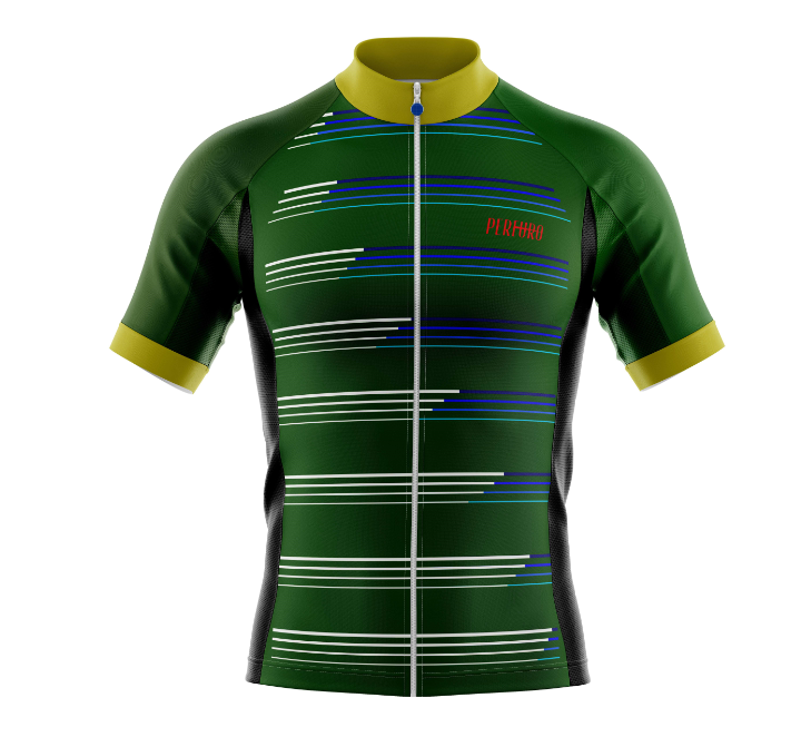 Swell Jersey - Men's Cycling Wear Jersey