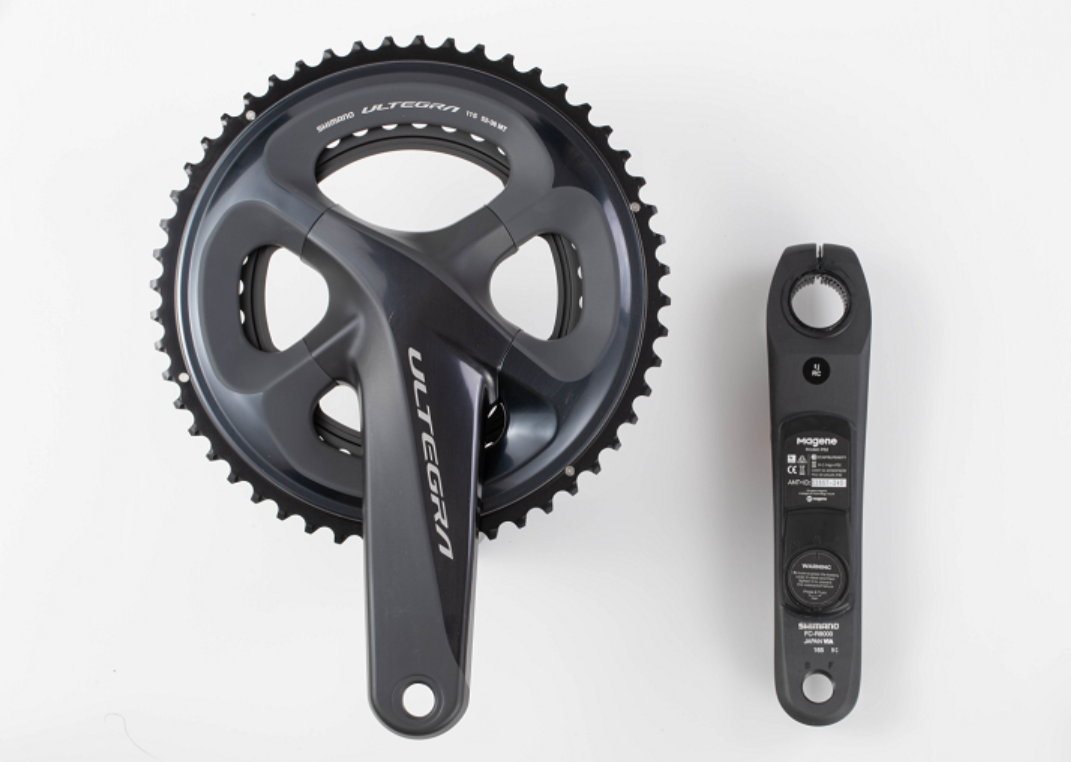 MAGENE P32 Power L | SHIMANO ULTEGRA R8000 single drive-side power meter