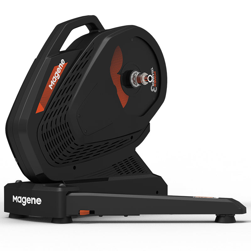 Magene T300 The Third Generation Smart Trainer