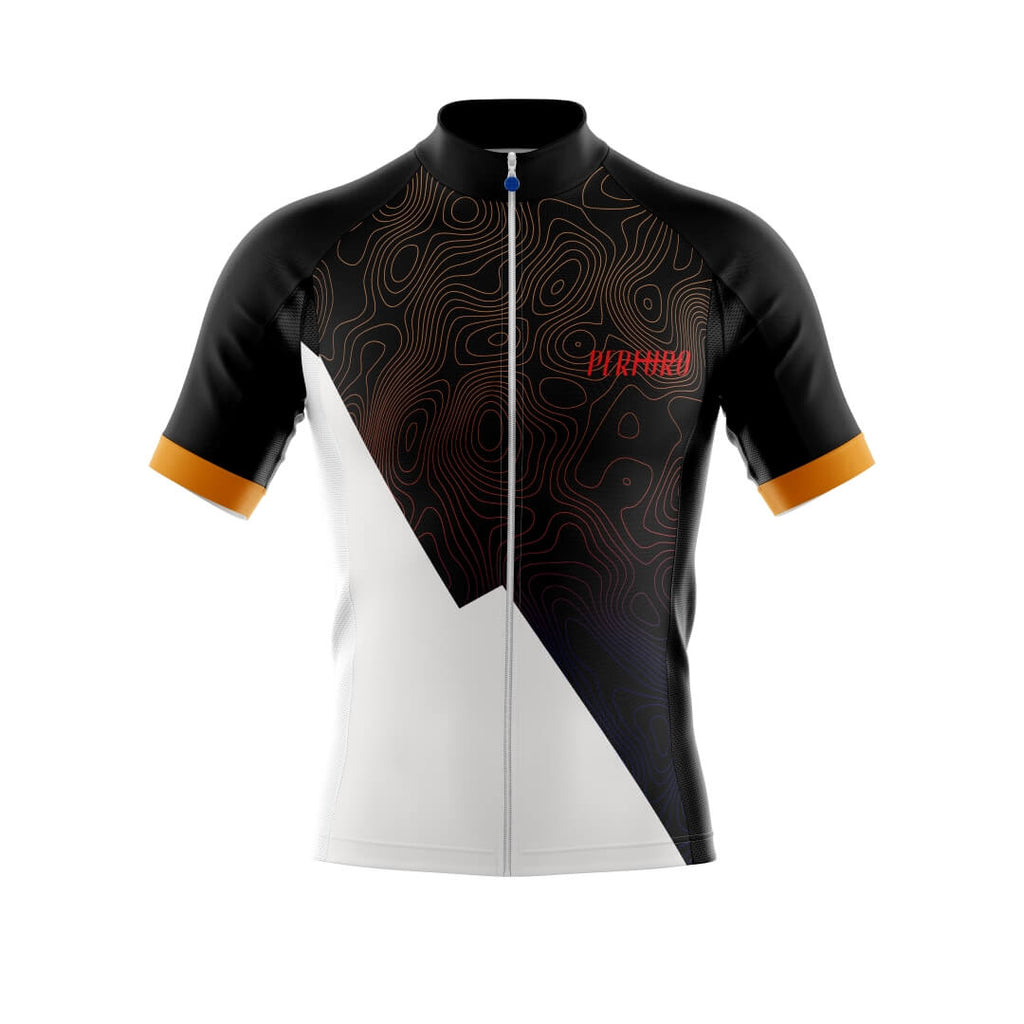 Rainmap Men's Cycling Wear Jersey