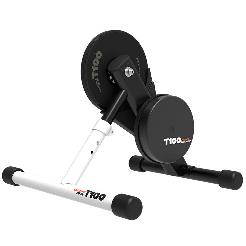 T100 Semi-smart Direct-drive Trainer
